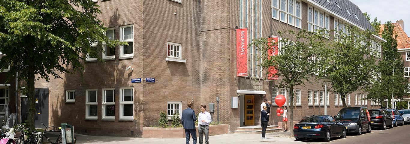 Boerhaave Medisch Centrum